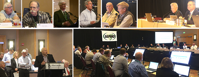 IAPMO Seeks Technical Committee Members for 2024 UPC and UMC